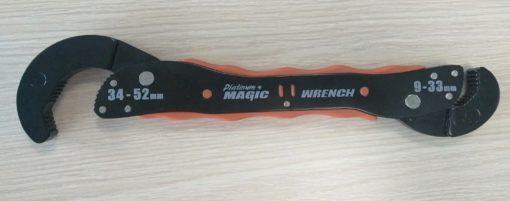 Magic Wrench 9-52mm