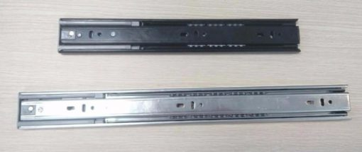 Rail giảm chấn W45*400
