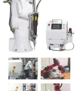 Robot khóa sáu trục tự động